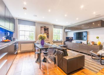 Thumbnail 2 bedroom flat for sale in St Johns Wood Road, St John's Wood