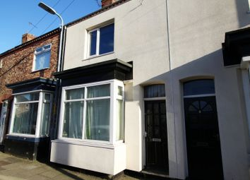 2 bed terraced house for sale in Cheltenham Avenue, Stockton-On-Tees, Cleveland TS17