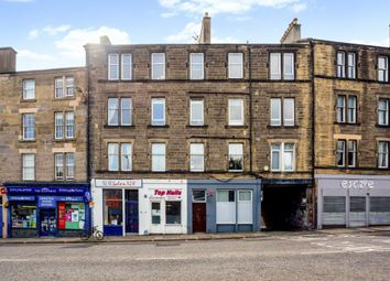 Thumbnail 2 bed flat for sale in Montrose Terrace, Abbeyhill, Edinburgh