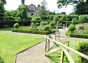 Thumbnail 1 bed flat for sale in Chartwell Lodge, Bishops Down Road