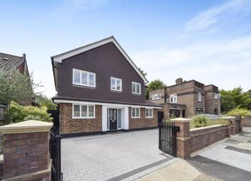 5 bed detached house for sale in Kew, Richmond, Surrey TW9