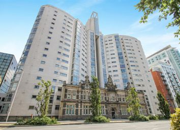 1 bed flat for sale in Bute Terrace, Cardiff CF10