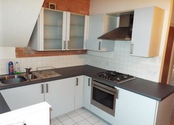 Thumbnail 1 bed flat to rent in The Shoemakers, Anstey