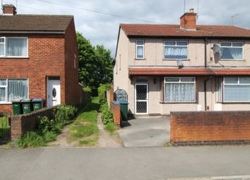 Thumbnail 3 bed semi-detached house to rent in Whitmore Park Road, Coventry, West Midlands