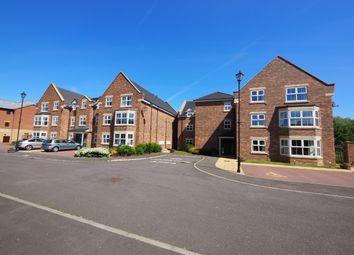 Thumbnail 2 bed flat to rent in West End Manors, Guisborough