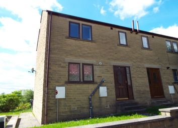 Thumbnail 2 bedroom property to rent in Warley Road, Halifax