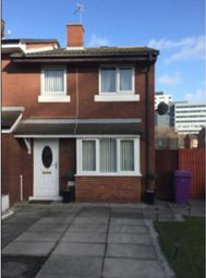 Thumbnail 2 bed semi-detached house for sale in Holy Cross Close, Liverpool