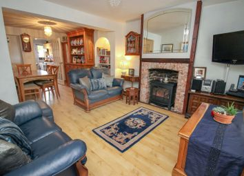 Thumbnail 3 bed terraced house for sale in High Street, Snodland, Kent