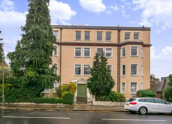 Thumbnail 3 bed flat to rent in Putney Heath Lane, Putney