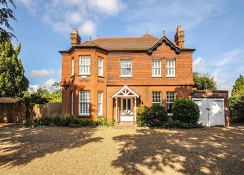 Thumbnail 5 bed detached house to rent in Woking, Westfield Road