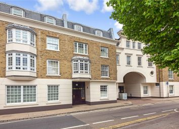 Thumbnail 2 bedroom flat for sale in Melbourne Quay, West Street, Gravesend, Kent
