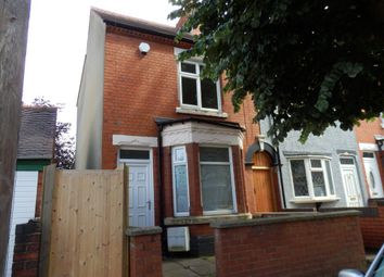 Thumbnail 3 bed property to rent in Norman Avenue, Nuneaton