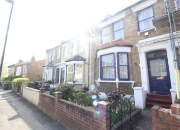 Thumbnail 4 bed terraced house for sale in Fraser Road, London