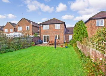 3 bed link-detached house for sale in Orchard View, Tenterden, Kent TN30