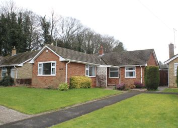 Thumbnail 3 bed detached bungalow for sale in Lady Lodge Drive, Orton Waterville, Peterborough