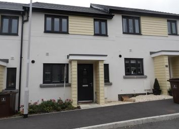 Thumbnail 2 bed terraced house for sale in Saltram Meadow, Plymstock, Plymouth
