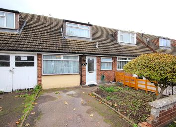 3 bed town house for sale in Fairfax Close, Leicester LE4