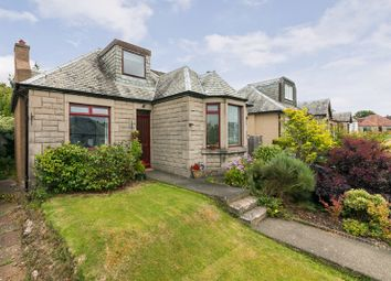 Thumbnail 4 bed bungalow for sale in Craigmount Gardens, Edinburgh