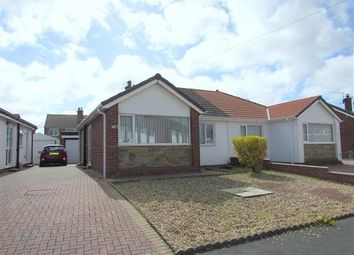 Thumbnail 2 bed bungalow to rent in Sevenoaks Drive, Thornton-Cleveleys