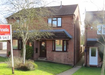 Thumbnail 2 bedroom terraced house to rent in Blackmore Chase, Wincanton, Somerset