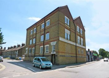 Thumbnail 1 bed flat for sale in Church Road, Murston, Sittingbourne, Kent