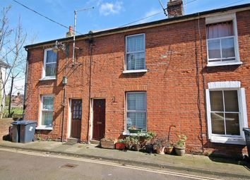 Thumbnail 2 bed terraced house for sale in St. Edmunds Road, Canterbury
