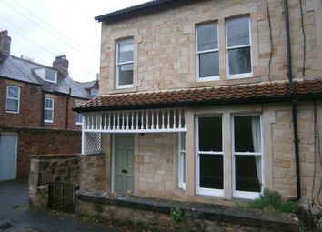 Thumbnail 4 bed end terrace house to rent in St George's Road, Hexham
