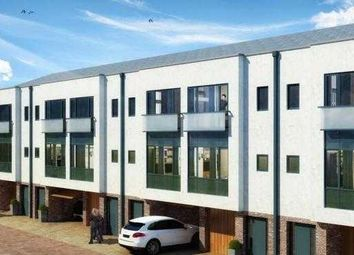 Thumbnail 3 bed town house for sale in Millers Hill, Margate Road, Ramsgate