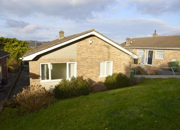 Thumbnail 3 bedroom detached bungalow for sale in Langtoft Road, Stroud, Gloucestershire