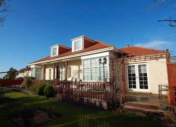 Thumbnail 3 bed end terrace house for sale in Burnbank Road, Ayr