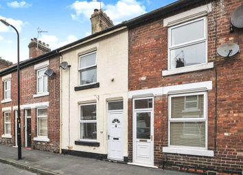 Thumbnail 3 bedroom terraced house for sale in South Beech Avenue, Harrogate