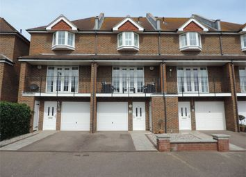 Thumbnail 3 bedroom terraced house for sale in Lionel Road, Bexhill On Sea, East Sussex