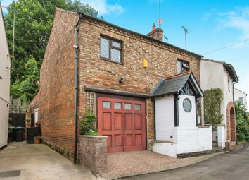 Thumbnail 3 bed cottage for sale in Station Road, Ridgmont, Bedford