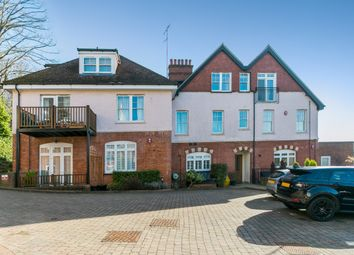 Thumbnail 2 bedroom flat to rent in Betjeman Gardens, Chorleywood, Rickmansworth