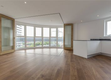 Thumbnail 2 bed flat for sale in Gateway Tower, 28 Western Gateway, London