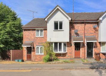 Thumbnail 2 bed property to rent in Millers Rise, St Albans, Herts