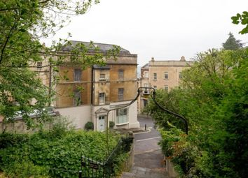 Thumbnail 3 bed detached house for sale in Cavendish Road, Sion Hill, Bath
