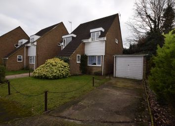 Thumbnail 4 bedroom detached house for sale in Tynedale, London Colney, Hertfordshire