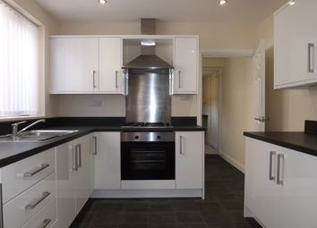 Thumbnail 3 bed property to rent in Askern, Doncaster