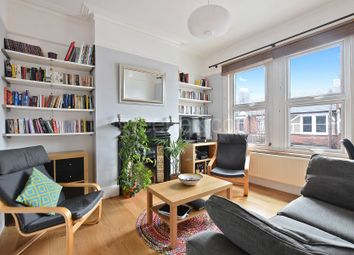 Thumbnail 2 bed flat to rent in Manchester Road, London