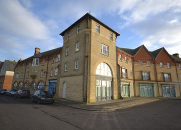 Thumbnail 1 bedroom flat for sale in Oakery Court, Poundbury, Dorchester