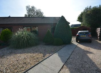 Thumbnail 2 bed semi-detached house for sale in Sim Gardens, Darvel