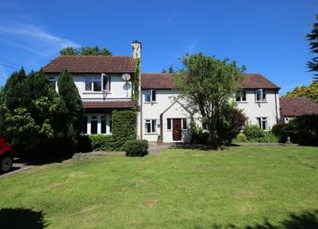 Thumbnail 4 bed property to rent in Kenn Road, Kenn, Clevedon