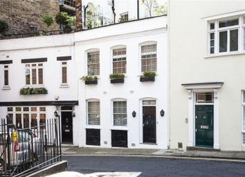 Thumbnail 1 bedroom mews house to rent in Hays Mews, London
