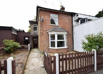 3 bed terraced house to rent in Rickmansworth Road, Northwood HA6