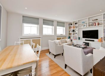 Thumbnail 3 bed flat to rent in Chepstow Place, Notting Hill, London, UK