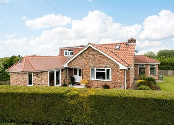Thumbnail 3 bed detached house for sale in White House Farm, Haxby, York