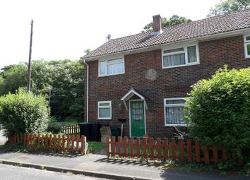 Thumbnail 3 bed end terrace house to rent in Bure Homage Gardens, Mudeford, Christchurch