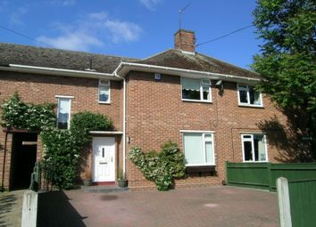Thumbnail 5 bed detached house to rent in Coniston Close, Norwich