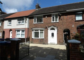 3 bed terraced house for sale in Queens Drive, Walton, Liverpool, Merseyside L4